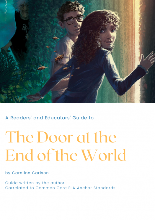 The Door at the End of the World Readers' Guide